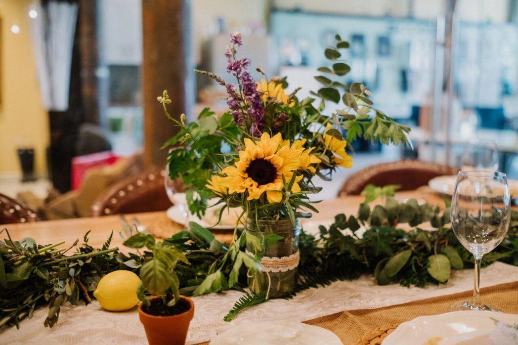 Flowers by elle cuisine