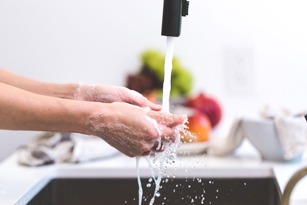 5 Spring Cleaning Tips for a Clean Kitchen
